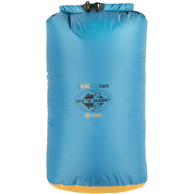 Sea to Summit eVac Sac étanche 20l, blue